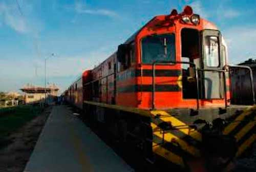 Joven es arrollado por locomotora en Yacuiba