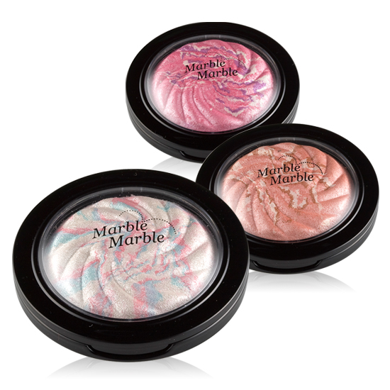 Etude House Marble Marble Blush Product Review