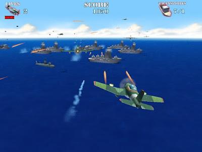 download game Naval Strike