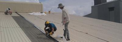 Sửa chữa, lắp đặt mái tôn tại Vĩnh Phúc và các tỉnh lân cận