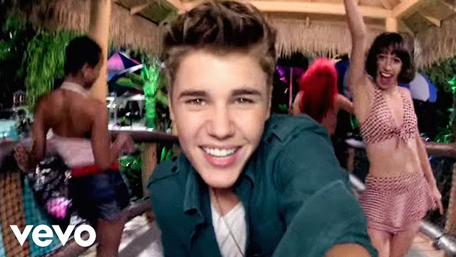 Beauty And A Beat Lyrics in English - Justin Bieber