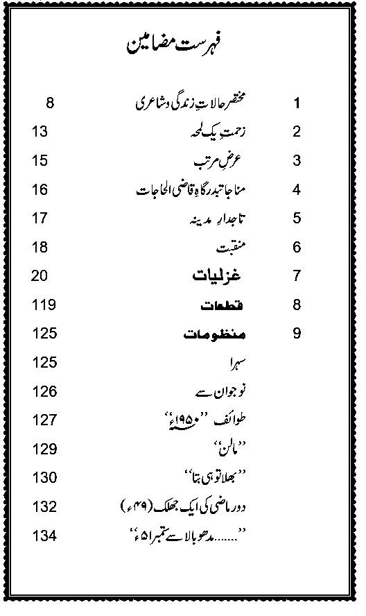 Naqsh e Awwal by Dr. Aleem Usmani Urdu Poetry Book PDF