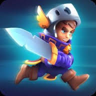 Nonstop Knight Mod Apk v1.8.1 (Mod High Damage) Terbaru