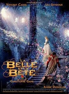 Crítica - La Belle et la Bete (2014)