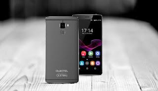 Oukitel تطرح هاتفها OUKITEL U13 في الاسواق بسعر 128$