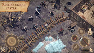 Download Grim Soul Dark Fantasy Survival MOD APK