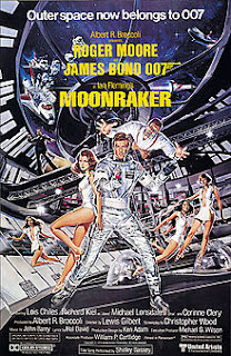 Sinopsis Film Moonraker 1979