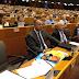 Παρέμβαση Σταϊκούρα στο Ευρωπαϊκό Κοινοβούλιο στις Βρυξέλλες στη συζήτησης για το μέλλον της ΟΝΕ