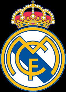 Real Madrid logo 2016/2017 | Dream League Soccer 2015