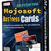 Mojosoft BusinessCards MX 5 with Crack and Serial Keys