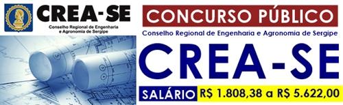 Apostila CREA-SE 2017