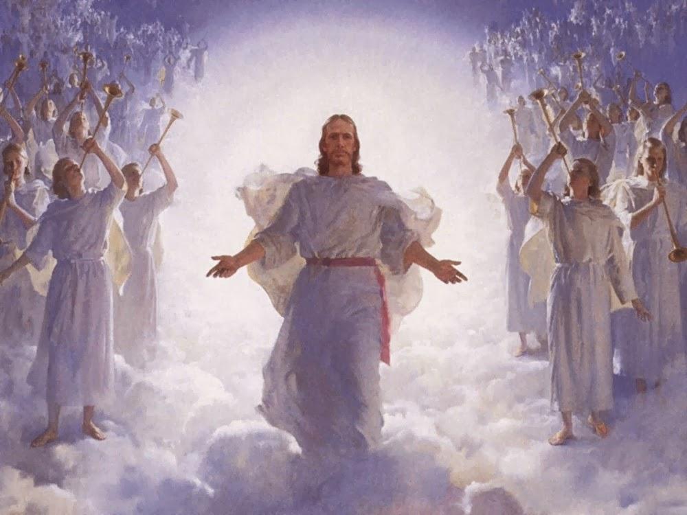 Christian God Jesus ~ Allfreshwallpaper