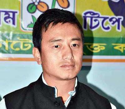 Former footballer Bhaichung Bhutia