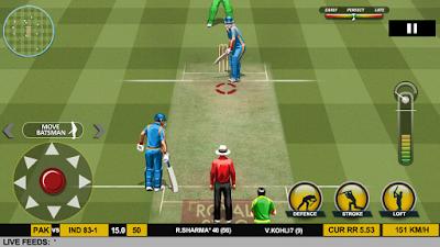 Real Cricket 17 1