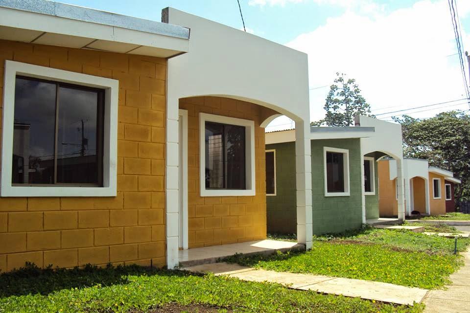 Casas baratas al cr dito en managua nuevos proyectos - Puertas para casa baratas ...