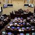 Senado aprobó la reforma política y abrió la puerta al transfuguismo