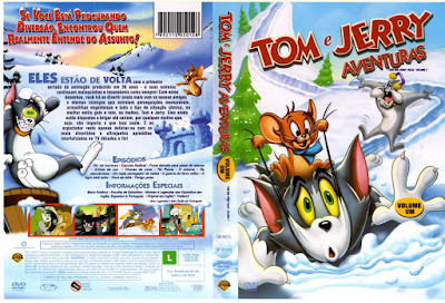 As Aventuras de Tom e Jerry