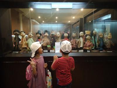 Menjelajah 5 Museum Seru di Kota Tua Jakarta