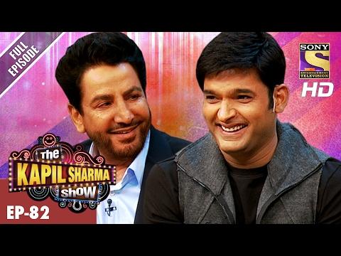 The Kapil Sharma Show Episode 82 – 12th February 2017 300mb