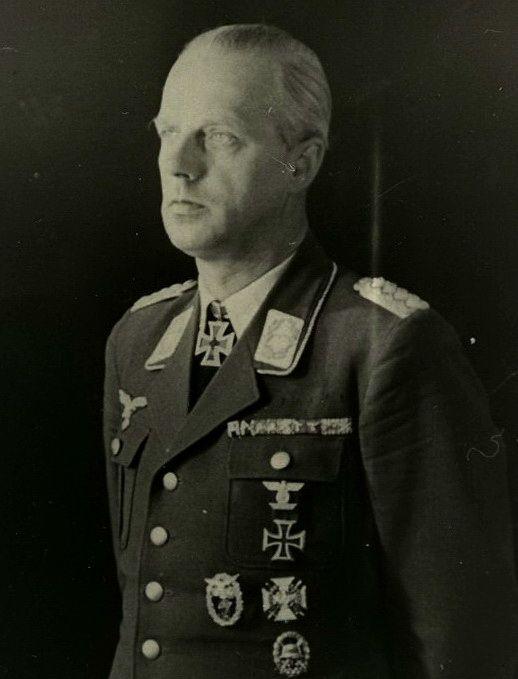 29 July 1940 worldwartwo.filminspector.com Walter von Hippel