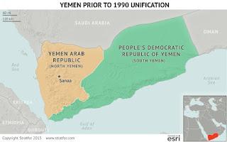 Yemen's complicated war