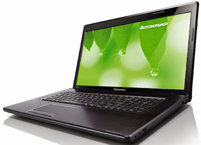 Laptop Lenovo G580