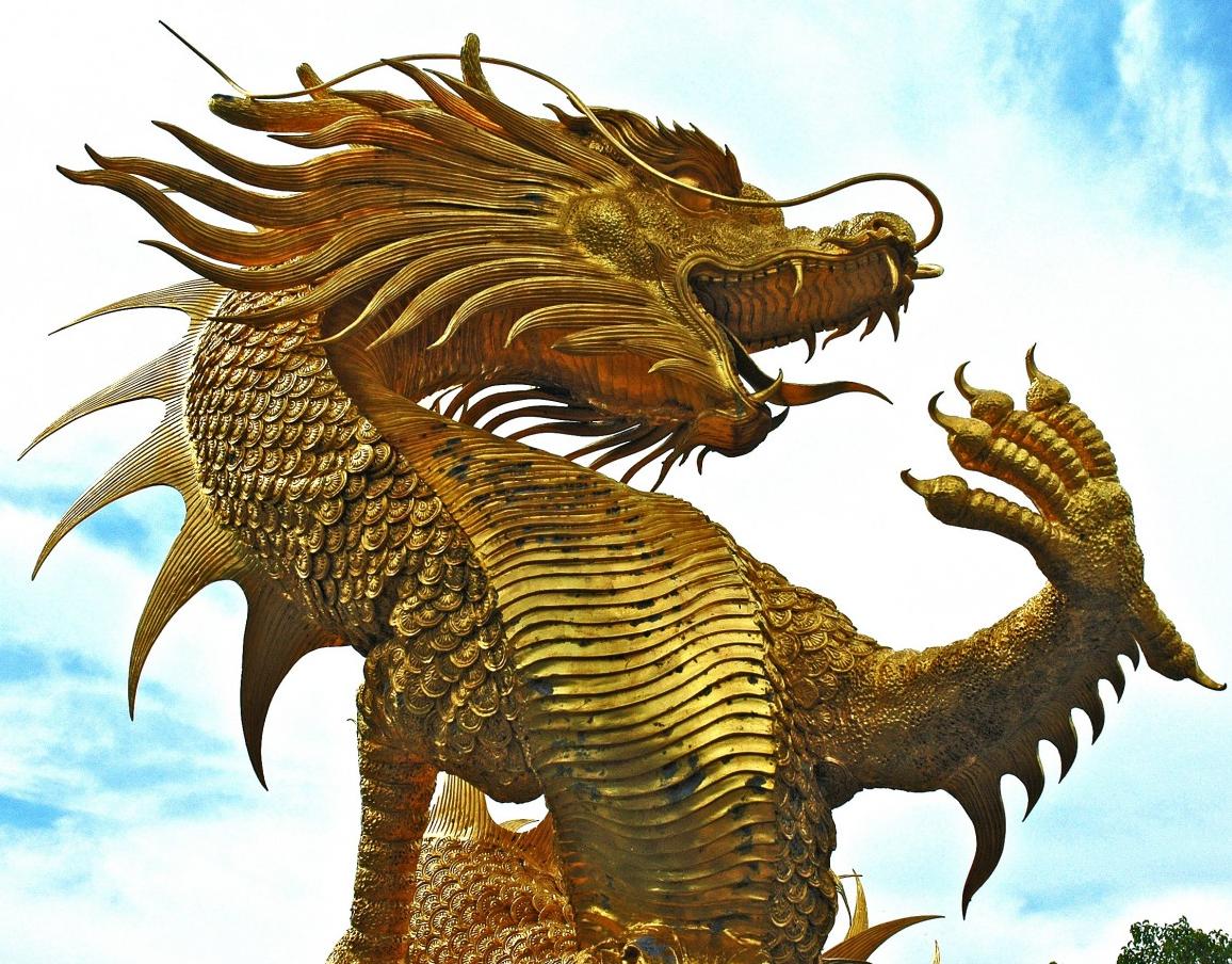 Dragon Famous People - Chinese Zodiac