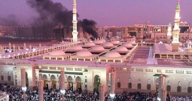 Korban Meninggal Dalam Serangan Bom Bunuh Diri Di Arab Saudi Menjadi 5 Orang, Dipastikan WNI Tidak Ada Yang Menjadi Korban