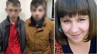 Ανήλικοι βiασαν 28χρονη μητέρα, τη δολοφόνησαν και παράτησαν το κορμί της στο δάσος