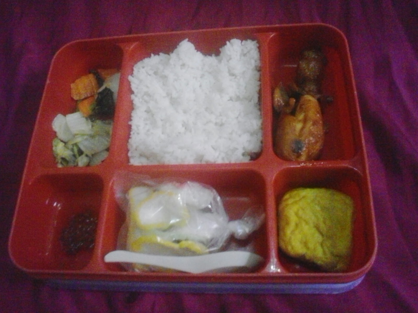 Catering Kantor Paket A