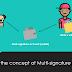 Ví Copay hay Multisig là gì? Vì sao nó lại có giá trị với Dash?