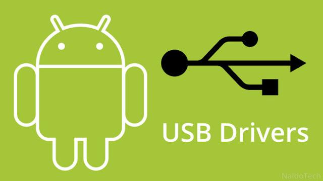 Download Driver USB (ADB dan Fastboot) Lengkap Untuk Semua Android