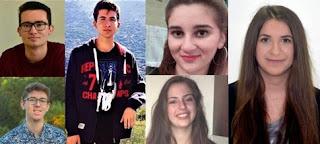 Οι πρώτοι των πρώτων στις Πανελλήνιες 2018 - Οι άριστοι από την επαρχία, με τα 19άρια και τα 20άρια