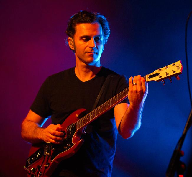 Dweezil Zappa Tour Band