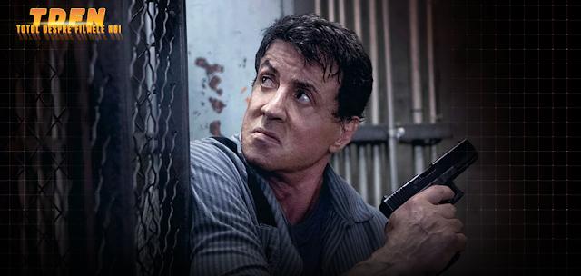 Sylvester Stallone va testa o nouă închisoare modernă în continuarea Escape Plan 2