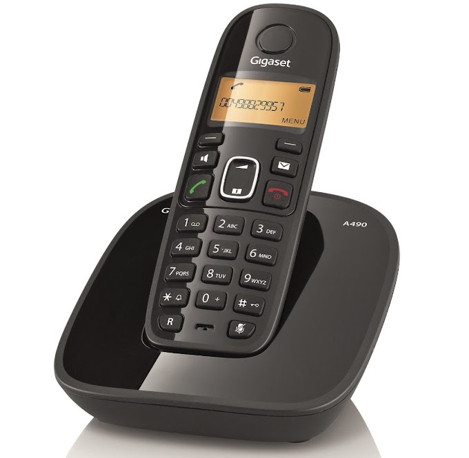 5 Best Selling Cordless Phone in India 2020 (With Reviews & Offers)