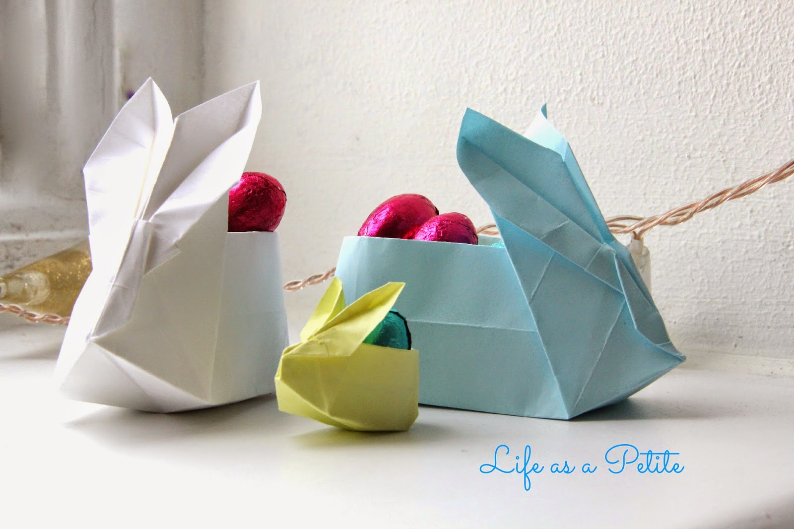 DIY Easter Gifts Tutorial
