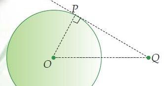 Persamaan Garis Singgung Lingkaran dan Contoh Soal Garis ...