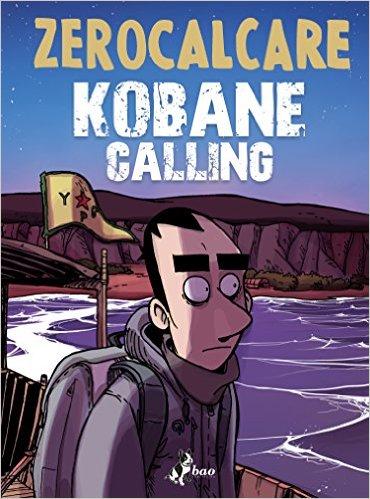 Kobane calling Copertina rigida Image