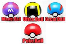 fungsi poke ball list