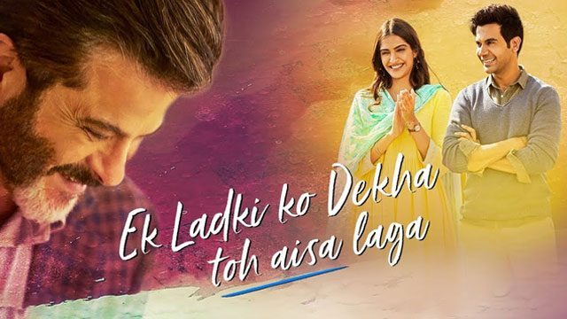 Ek Ladki Ko Dekha Toh Aisa Laga Full Movie Download Online Leak By Tamilrockers