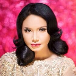 22 Penyanyi Wanita Indonesia Paling Popular Di Malaysia Galaksi Viral