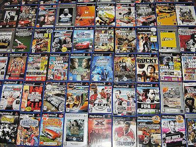 تحميل العاب بلاي ستيشن 1 للكمبيوتر Download Games PlayStation1 computer