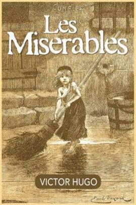 تحميل كتاب رواية البؤساء Les Misérables