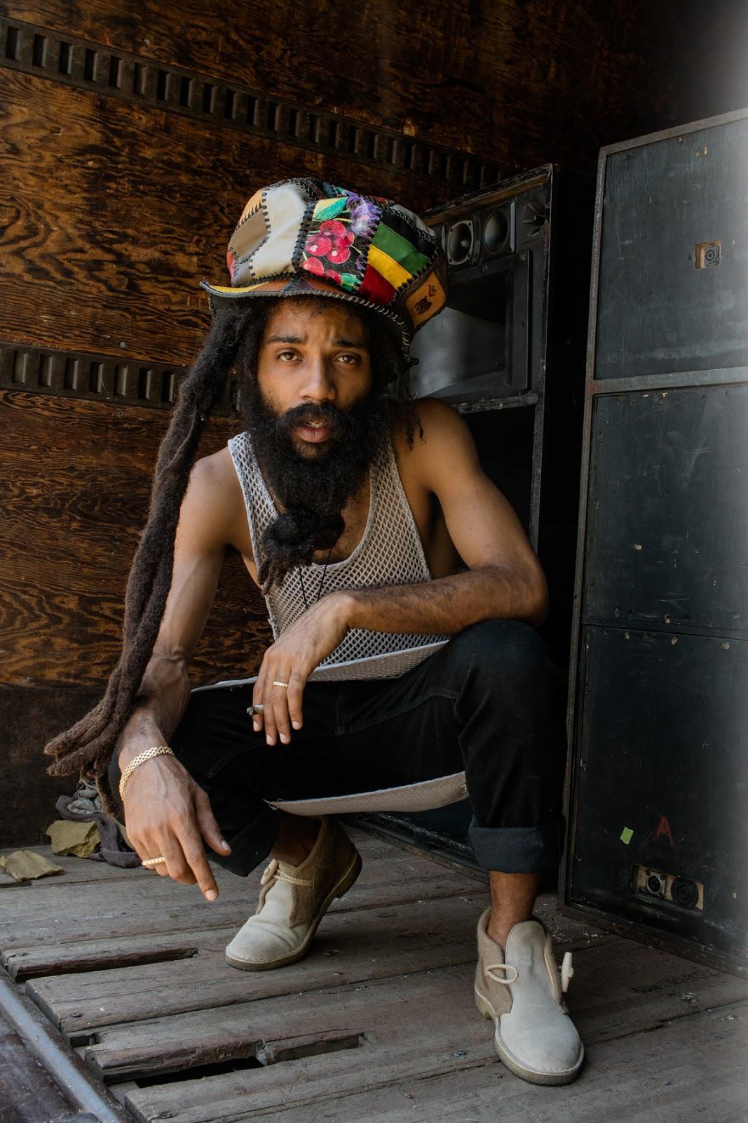 Kya Publishing's URBAN TORONTO TALES: COOL ROCK // Why Roots Reggae