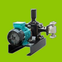 Metering & Dosing Pump Manufacturers in India
