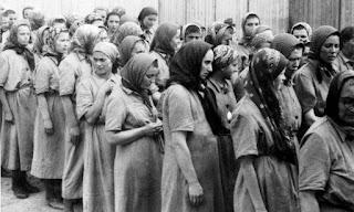 O horror dos bordeis nazistas em campos de concentração