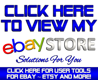 eBay Store Designs and Marketing