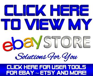 eBay Store Designs and Marketing