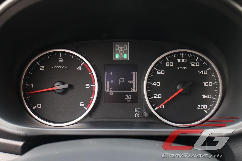 Review: 2017 Mitsubishi Strada GT | Philippine Car News, Car Reviews